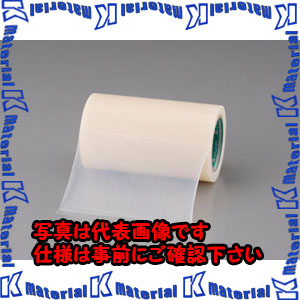 【P】【代引不可】【個人宅配送不可】ESCO(エスコ) 200x0.23mm/10m 粘着テープ(フッ素樹脂フィルム) EA944NJ-178[ESC084287]