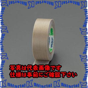 【代引不可】【個人宅配送不可】ESCO(エスコ) 50mmx10m フッ素樹脂含浸ガラスクロステープ EA944NY-50[ESC084460]
