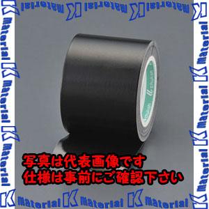 【代引不可】【個人宅配送不可】ESCO(エスコ) 50x0.18mm/10m 粘着テープ(フッ素樹脂帯電防止 EA944VN-50[ESC084681]
