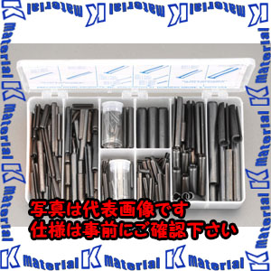 【代引不可】【個人宅配送不可】ESCO(エスコ) 1.5-10mm ロールピンセット EA949JA-100[ESC089735]