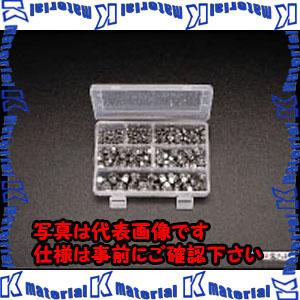 【P】【代引不可】【個人宅配送不可】ESCO(エスコ) M4-M12 袋ナットセット(ステンレス製) EA949SG[ESC092588]