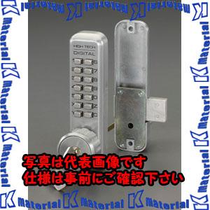 【代引不可】【個人宅配送不可】ESCO(エスコ) 25-50mm デジタル面付錠(錠付) EA951KF-6[ESC095321]