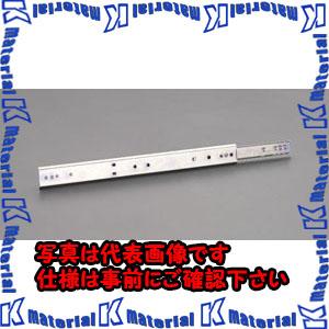 代引不可 個人宅配送不可 ESCO エスコ 400mm ESC095469 超定番 <セール&特集> EA951LK-14 底付用 引出しレール