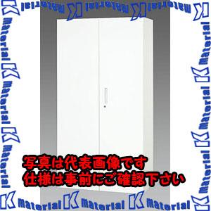 【代引不可】【個人宅配送不可】ESCO(エスコ) 900x450x1720mm 両開き書庫 EA954DJ-41[ESC097010]