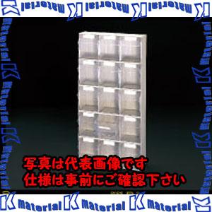 【代引不可】【個人宅配送不可】ESCO(エスコ) 600x197x1200mm/3列 5段  マルチストール EA957A-35[ESC097904]
