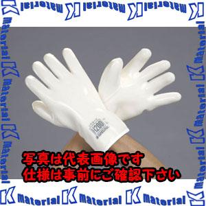 【代引不可】【個人宅配送不可】ESCO(エスコ) [L] 手袋(耐溶剤/シリコーン・化繊裏) EA354BF-53[ESC009092]