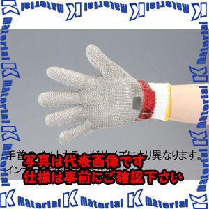 【P】【代引不可】【個人宅配送不可】ESCO(エスコ) [M] 手袋(5本指/ステンレス製/左右兼用) EA354SE-3A[ESC009514]