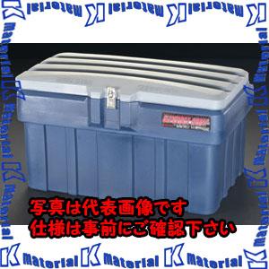 【代引不可】【個人宅配送不可】ESCO(エスコ) 1110x615x530mm 収納ケース(樹脂製) EA960AC-3[ESC098059]