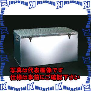 【代引不可】【個人宅配送不可】ESCO(エスコ) 950x500x485mm 車載ケース(アルミ合金) EA960B-1[ESC098063]