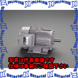【代引不可】【個人宅配送不可】ESCO(エスコ) AC200V・2.2 kw 三相モーター(全閉外扇・屋外形) EA968BB-22A[ESC099614]
