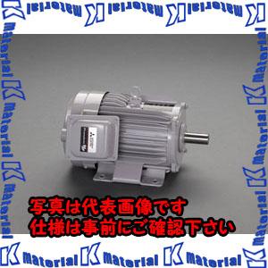 【P】【代引不可】【個人宅配送不可】ESCO(エスコ) AC200V・3.7 kw 三相モーター(全閉外扇・屋外形) EA968BB-37A[ESC099615]