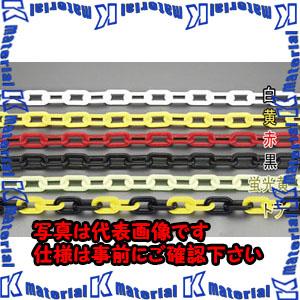 【代引不可】【個人宅配送不可】ESCO(エスコ) 8.0mmx30m プラスチックチェーン(白) EA980A-61B[ESC100809]