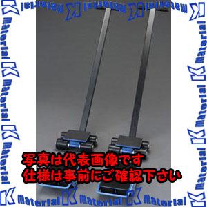 【P】【代引不可】【個人宅配送不可】ESCO(エスコ) 12.0ton トランスポートローラーセット EA986DB-564[ESC104392]