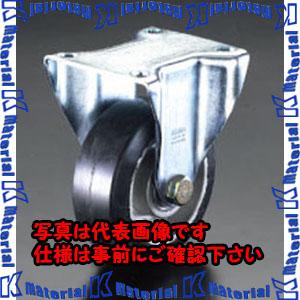 【代引不可】【個人宅配送不可】ESCO(エスコ) 160mm キャスター(固定金具) EA986JD-160[ESC104722]