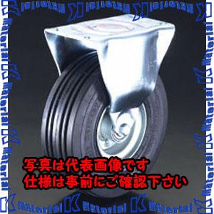 【代引不可】【個人宅配送不可】ESCO(エスコ) 250mm キャスター(固定金具・ワイドタイヤ) EA986JG-250[ESC104736]