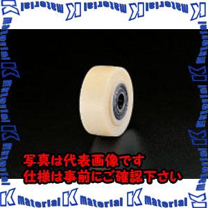 【代引不可】【個人宅配送不可】ESCO(エスコ) 200x55mm 車輪(MCナイロン・ボールベアリング) EA986ML-200[ESC105098]