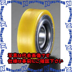 【P】【代引不可】【個人宅配送不可】ESCO(エスコ) 125x25mm/25mm ガイドローラー(ポリウレタン製) EA986RX-15[ESC105559]