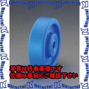 【P】【代引不可】【個人宅配送不可】ESCO(エスコ) 180x45mm 車輪(MCナイロン製) EA986WA-180[ESC105834]