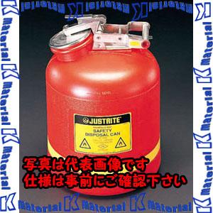 【P】【代引不可】【個人宅配送不可】ESCO(エスコ) 19.0L/5ガロン 廃 油 缶 EA991JF-5[ESC107070]