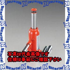 【代引不可】【個人宅配送不可】ESCO(エスコ) 5.0ton 油圧ジャッキ EA993BJ-5[ESC107561]