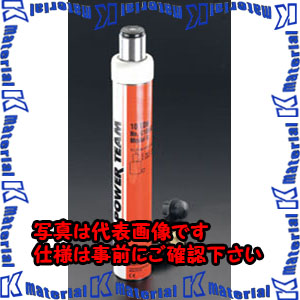 【代引不可】【個人宅配送不可】ESCO(エスコ) 23.0ton/323.9-533mm 油圧シリンダー EA993EL-35[ESC107693]