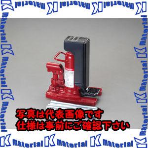 都内で 【P】【】【個人宅配送】ESCO(エスコ) 5.0ton 爪付ジャッキ EA993LV-5[ESC107834]:k-material-DIY・工具
