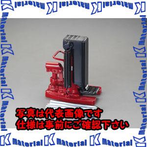 最安値 【P】【】【個人宅配送】ESCO(エスコ) 5.0ton 爪付ジャッキ(リターンスプリング付) EA993LX-5[ESC107842]:k-material-DIY・工具