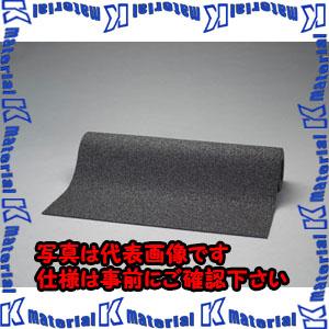 【P】【代引不可】【個人宅配送不可】ESCO(エスコ) 1.0x5.0m / 5mm ゴムマット EA997RA-16[ESC108869]