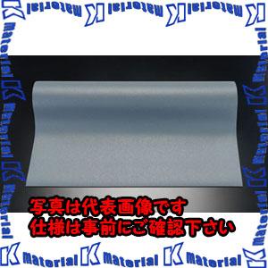 【代引不可】【個人宅配送不可】ESCO(エスコ) 1.0x5.0m/3.0mm ノンスリップマット(灰) EA997RA-32[ESC108874]