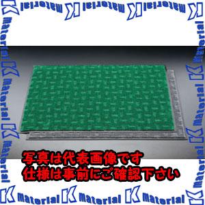 【代引不可】【個人宅配送不可】ESCO(エスコ) 900x1500mm エコ・レインマット(緑) EA997RH-62[ESC109036]