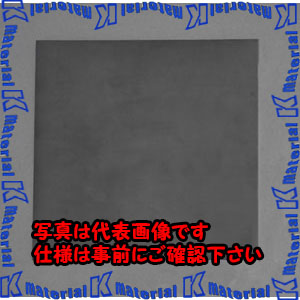 【P】【代引不可】【個人宅配送不可】ESCO(エスコ) 100x100x3.0mm ゴム板 EA997XC-21[ESC109310]