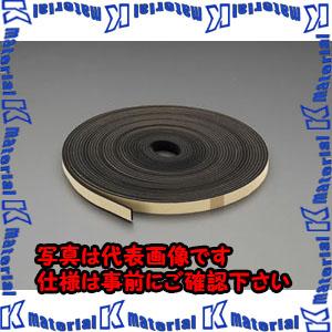 【代引不可】【個人宅配送不可】ESCO(エスコ) 5x40mm スポンジパッキン(20m) EA997XR-540[ESC109660]