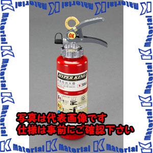【P】【代引不可】【個人宅配送不可】ESCO(エスコ) 3.0kg ABC消火器 EA999MB-10[ESC110419]