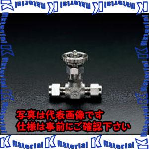 【代引不可】【個人宅配送不可】ESCO(エスコ) 10mmx10mm ミニチュアバルブ(ステンレス製) EA425CB-10[ESC011047]