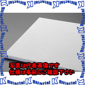 【P】【代引不可】【個人宅配送不可】ESCO(エスコ) 300x300x 10mm フッ素樹脂板 EA440DV-111[ESC012930]