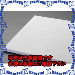 【代引不可】【個人宅配送不可】ESCO(エスコ) 300x300x 25mm フッ素樹脂板 EA440DV-115[ESC012934]