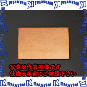 【代引不可】【個人宅配送不可】ESCO(エスコ) 600x200x10.0mm 銅板 EA441VA-103[ESC013928]