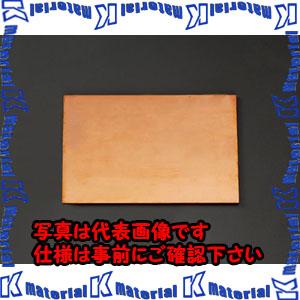 【代引不可】【個人宅配送不可】ESCO(エスコ) 600x300x 7.0mm 銅板 EA441VA-74[ESC013921]