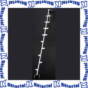 【P】【代引不可】【送料無料】長谷川工業 枝打はしご 全長4.57m EH-45 10112 [HS0216]