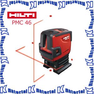 日本ヒルティ HILTI コンビレーザー PMC 46 キット 411210 [nh0252]