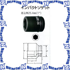 【P】HIT(ヒット) インパクトソケット P8H-63 - P8H-65
