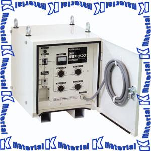 【代引不可】【個人宅配送不可】育良精機 IS-IT5000 複巻式変圧器 複巻トランス 降圧専用 5kVA型 40216 [IKR1177]