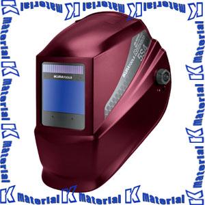 【P】【代引不可】【個人宅配送不可】育良精機 ISK-RG5S4 自動遮光溶接面 ラピッドグラス スペシャルモデル 40335 [IKR1180]