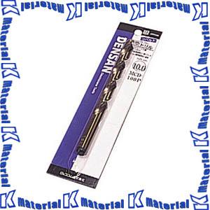 P JEFCOM ジェフコム MCD-80P 切削工具 コバルト正宗ドリル デンサン セールSALE%OFF 休日 JEF0995 DENSAN φ8.0mm
