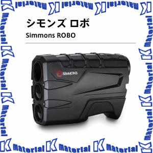 【代引不可】【日本正規品】ブッシュネル(Bushnell)レーザー距離測定器 ライトスピード シモンズ ロボ Simmons ROBO [HA1068]