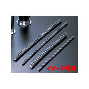 ジェイワイテックス 亜鉛メッキ鋼撚線 22sq(7/2.0) 2.0mm7本撚 200m巻 メッセンジャーワイヤー [43643-200]