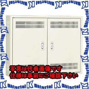 【P】【代引不可】【個人宅配送不可】河村(カワムラ) 放熱機器収納キャビネット BXH-M BXH 6080-25M[KWD00321]