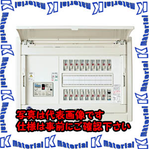 【P】【代引不可】【個人宅配送不可】河村(カワムラ) 過電流警報装置付ホーム分電盤 CNCM-FL CNCM 3727-2FL[KWD11628]