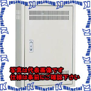【P】【代引不可】【個人宅配送不可】河村(カワムラ) 熱機器収納キャビネット FXH FXH 4040-12K[KWD28122]