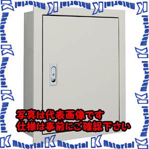 【代引不可】【個人宅配送不可】河村(カワムラ) 盤用キャビネット FXU FXU 5040-14K[KWD28928]